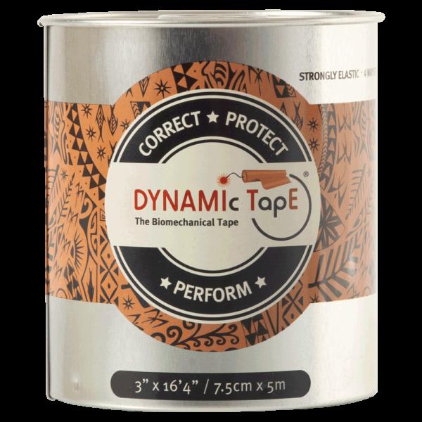 """Dynamic Tape Black Tattoo 3"""""""