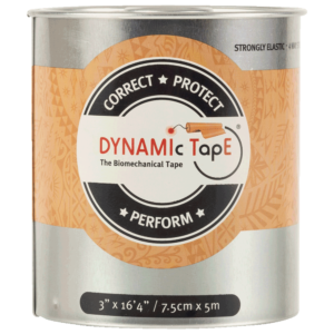 Dynamic Tape Beige Tattoo 3""